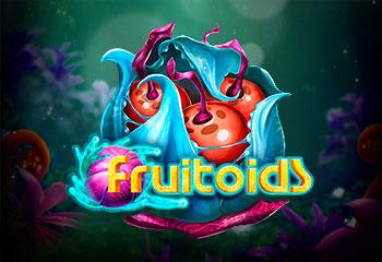 Kolikkopelit Fruitoids, Yggdrasil Gaming Thumbnail - Toripelit.com