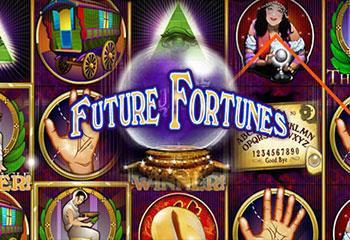 Kolikkopelit Future Fortunes, Rival Thumbnail - Toripelit.com
