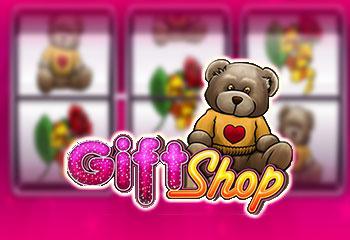 Kolikkopelit Gift Shop, Play'n GO Thumbnail - Toripelit.com