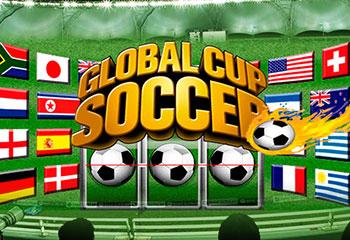 Kolikkopelit Global Cup Soccer, Rival Thumbnail - Toripelit.com