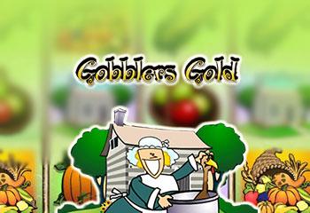 Kolikkopelit Gobbler's Gold, Rival Thumbnail - Toripelit.com