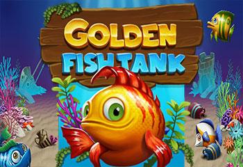 Kolikkopelit Golden Fish Tank, Yggdrasil Gaming Thumbnail - Toripelit.com