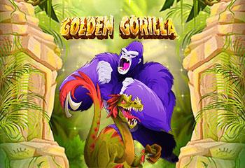 Kolikkopelit Golden Gorilla, Rival Thumbnail - Toripelit.com