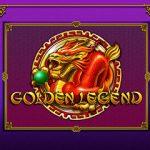 Kolikkopelit Golden Legend, Play'n GO Thumbnail - Toripelit.com