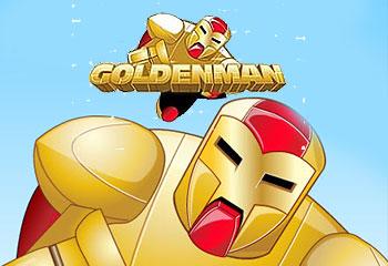Kolikkopelit Golden Man, Rival Thumbnail - Toripelit.com