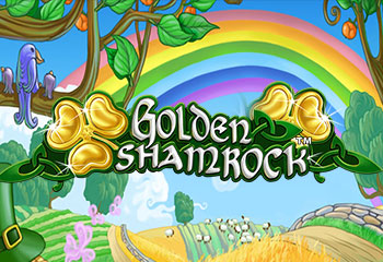 Kolikkopelit Golden Shamrock, NetEnt Thumbnail - Toripelit.com