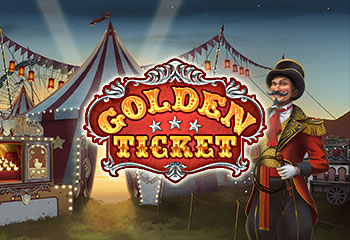 Kolikkopelit Golden Ticket, Play'n GO Thumbnail - Toripelit.com