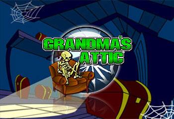 Kolikkopelit Grandma's Attic, Rival Thumbnail - Toripelit.com