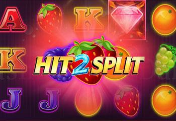 Hit 2 Split