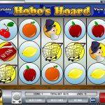 Kolikkopelit Hobo's Hoard, Rival SS - Toripelit.com