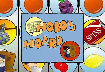 Kolikkopelit Hobo's Hoard, Rival Thumbnail - Toripelit.com