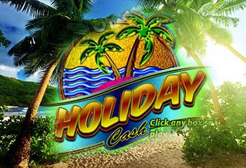 Kolikkopelit Holiday Cash, Yggdrasil Gaming Thumbnail - Toripelit.com