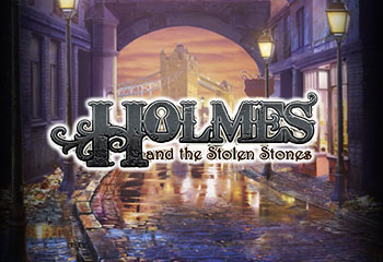 Kolikkopelit Holmes and the Stolen Stones, Yggdrasil Gaming Thumbnail - Toripelit.com