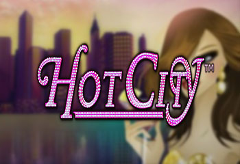 Kolikkopelit Hot City, NetEnt Thumbnail - Toripelit.com