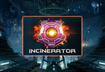 Kolikkopelit Incinerator, Yggdrasil Gaming Thumbnail - Toripelit.com