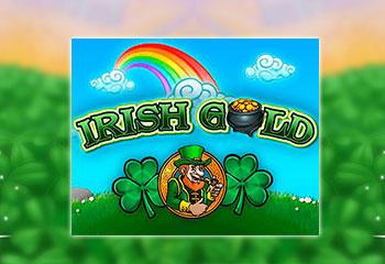 Kolikkopelit Irish Gold, Play'n GO Thumbnail - Toripelit.com