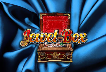 Kolikkopelit Jewel Box, Play'n GO Thumbnail - Toripelit.com
