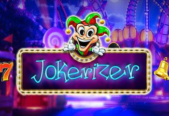 Kolikkopelit Jokerizer, Yggdrasil Gaming Thumbnail - Toripelit.com