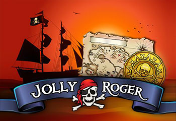 Kolikkopelit Jolly Roger, Play'n GO Thumbnail - Toripelit.com