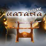 Kolikkopelit Katana, Novomatic Thumbnail - Toripelit.com