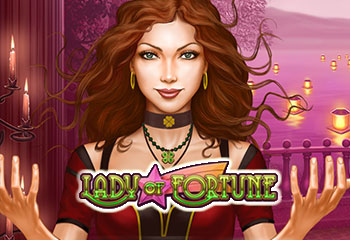 Kolikkopelit Lady of Fortune, Play'n GO Thumbnail - Toripelit.com