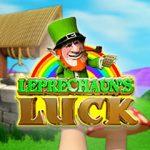 Kolikkopelit Lucky Leprechaun, NetEnt Thumbnail - Toripelit.com