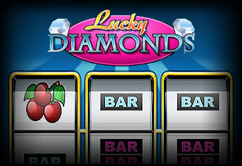 Kolikkopelit Lucky Diamonds, Play'n GO Thumbnail - Toripelit.com