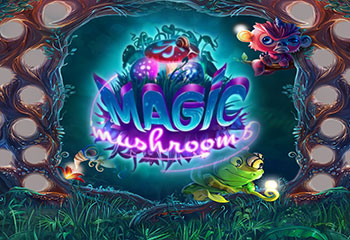 Kolikkopelit Magic Mushrooms, Yggdrasil Gaming Thumbnail - Toripelit.com