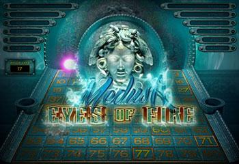 Kolikkopelit Medusa – Eyes of Fire, Yggdrasil Gaming Thumbnail - Toripelit.com