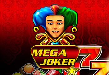 Kolikkopelit Mega Joker, Novomatic Thumbnail - Toripelit.com