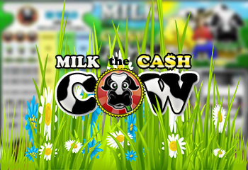 Kolikkopelit Milk the Cash Cow, Rival Thumbnail - Toripelit.com