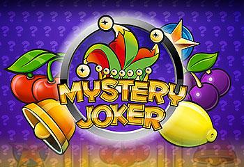 Kolikkopelit Mystery Joker, Play'n GO Thumbnail - Toripelit.com