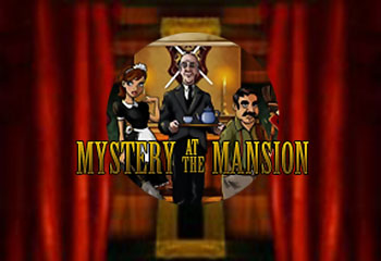 Kolikkopelit Mystery at the Mansion, NetEnt Thumbnail - Toripelit.com