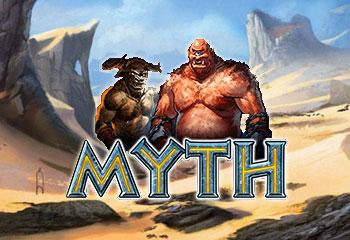 Kolikkopelit Myth, Play'n GO Thumbnail - Toripelit.com