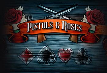 Kolikkopelit Pistols & Roses, Rival Thumbnail - Toripelit.com