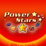 Kolikkopelit Power Stars, Novomatic Thumbnail - Toripelit.com