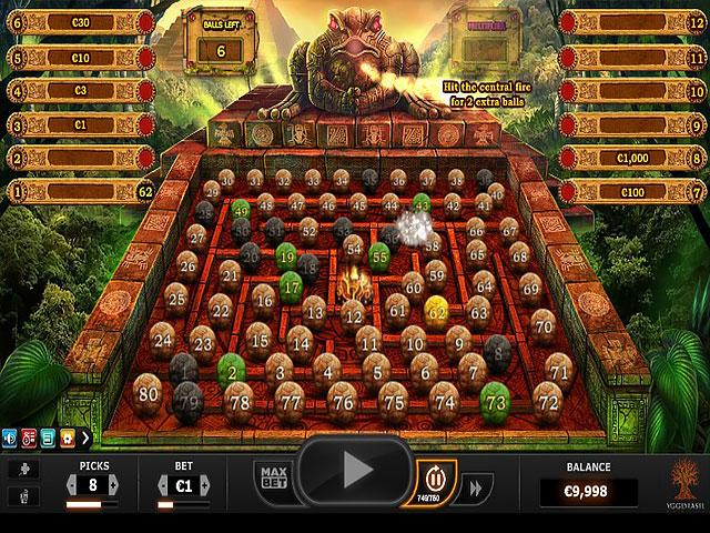 Kolikkopelit Precious Anuran, Yggdrasil Gaming SS - Toripelit.com