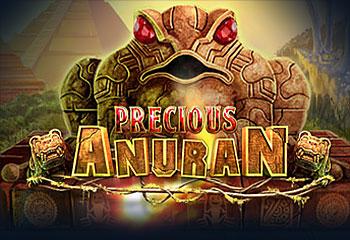Kolikkopelit Precious Anuran, Yggdrasil Gaming Thumbnail - Toripelit.com