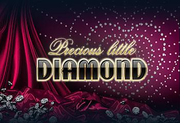 Kolikkopelit Precious Little Diamonds, Yggdrasil Gaming Thumbnail - Toripelit.com