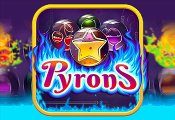 Kolikkopelit Pyrons, Yggdrasil Gaming Thumbnail - Toripelit.com