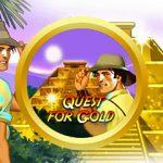 Kolikkopelit Quest for Gold, Novomatic Thumbnail - Toripelit.com