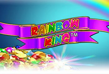 Kolikkopelit Rainbow King, Novomatic Thumbnail - Toripelit.com