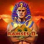 Kolikkopelit Ramses II, Novomatic Thumbnail - Toripelit.com