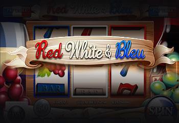 Kolikkopelit Red, White & Bleu, Rival Thumbnail - Toripelit.com