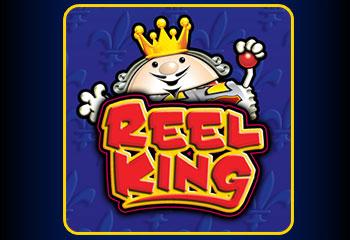 Kolikkopelit Reel King, Novomatic Thumbnail - Toripelit.com