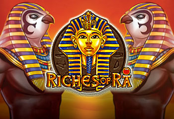 Kolikkopelit Riches of Ra, Play'n GO Thumbnail - Toripelit.com