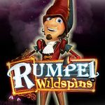 Kolikkopelit Rumpel Wild Spins, Novomatic Thumbnail - Toripelit.com
