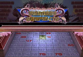 Kolikkopelit Siamese Serpents, Yggdrasil Gaming Thumbnail - Toripelit.com