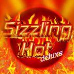 Kolikkopelit Sizzling Hot Deluxe, Novomatic Thumbnail - Toripelit.com
