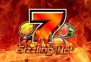 Kolikkopelit Sizzling Hot, Novomatic Thumbnail - Toripelit.com